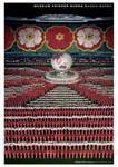 Andreas Gursky: PYONGYANG I ポスター - Satellite