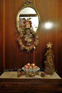 我が家のクリスマスの飾りつけ - gyuのバルセロナ便り  Letter from Barcelona