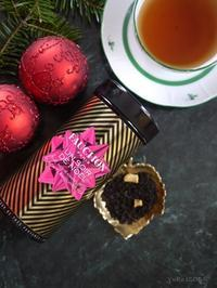 もうひとつのクリスマスティー@FAUCHON - お茶をどうぞ♪