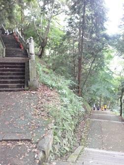 こんぴら石段マラソン(その2) - fujitakaのぼちぼちコラム
