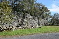 豪壮な石垣群の津山城登城記 その3 「本丸」 - 坂の上のサインボード
