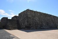 豪壮な石垣群の津山城登城記 その5 「天守台」 - 坂の上のサインボード
