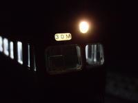 KATO 80系 運行番号の取り付け、整備完工 - 新湘南電鐵 横濱工廠2