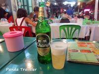 ランブットリ通りの屋台で飲む~失敗編(T▽T) - 酒飲みパンダの貧乏旅行記 第二章