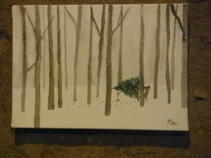フィンランドの森 - マゼコゼ日記