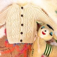 Fisherman sweater - NUTTY Little Room&Deco.