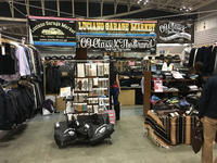 HOTROD CUSTOM SHOW 2016無事終了 - Luciano Garage Market BLOG
