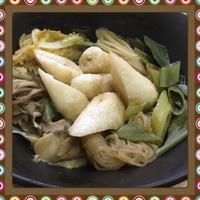 すき焼き風きりたんぽ鍋 - kajuの■今日のお料理・簡単レシピ■