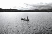 限り月 寫誌 ⑦ フィルムらしく山中湖寸景 その弐 - le fotografie di digit@l