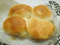 メープルパン - 日だまりカフェ