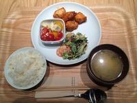 無印のカフェ - 向井恭一 の exciteブログ