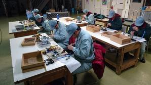 第一種電気工事士技能試験 - 青森技専校の訓練日誌