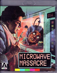 「ホラー喰っちまったダ!」 Microwave Massacre  (1983) - なかざわひでゆき の毎日が映画三昧
