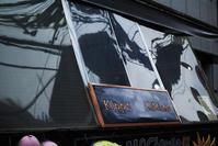 #dp2Q 師走のストリート Osaka - 関西ウォーカー自遊人 Trial
