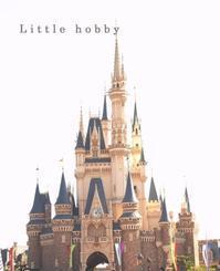 ディズニーランド  ハロウィンとクリスマスの間 - Little hobby