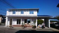 EXHIBITION / A.SITEの住宅とKAKIの家具 +and more - KAKI CABINETMAKER