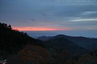 東大台の秋。① - Junior's irregular photo blog
