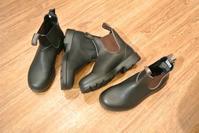 【再入荷】Blundstone と相性ぴったりなCapricornの靴下 - JUILLET