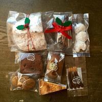 ヨーロピアン・クリスマス、今日からです - フランス菓子ひなた堂