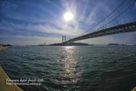 瀬戸大橋 - 気ままな Digital PhotoⅡ