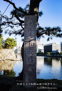 ちょっと和歌山へドライブ Vol.2 - フユビヨリ
