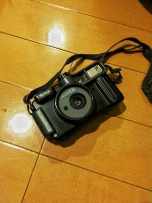 ★工事カメラ『FUJI K-28』を拾いあげる。 - 一写入魂