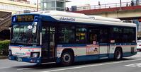 京成バス QSG-HL2ANAP - 研究所第二車庫