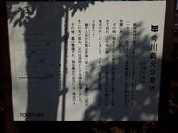 大聖寺【中国の人 さん】 - あしずり城 本丸