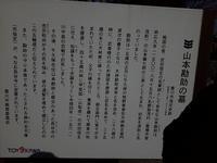 長谷寺【中国の人 さん】 - あしずり城 本丸