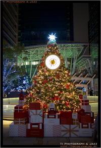 六本木クリスマス Part 1 - TI Photograph & Jazz