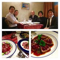 イタリア:MBA卒業10周年 - bluecheese in Hakuba & NZ:白馬とNZでの暮らし