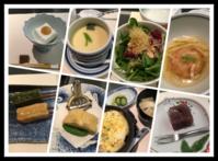 401、  梅の花  西の丘店 - KRRK mama@福岡 の外食日記