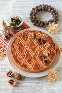 クリスマスのエンガディナー - Bon appetit!