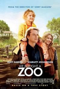 幸せへのキセキ (We Bought a Zoo) - amore spacey