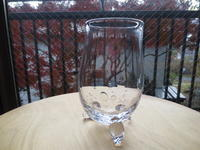 お嫁入り…3トールグラス - petit verre journal