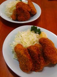 塩とんかつ定食 - sobu 2