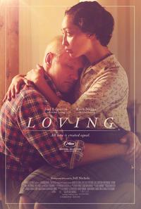 実在の男女を描くヒューマン・ラブ・ストーリー映画 LOVING - 大好き海外ドラマ&恋して外国映画