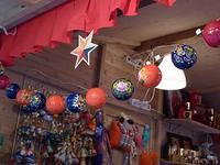 楽しいクリスマス・マーケット (Mercatino di Natale) - エミリアからの便り