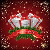 クリスマスプレゼントは安心の伊丹市口コミNO1エステサロンで - フェイシャルエステサロン|伊丹市クチコミ件数No1|エステサロン ラ・フェリーチェ
