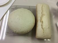 米粉100%の米粉パン教室へ - はたらく私のおもてなし