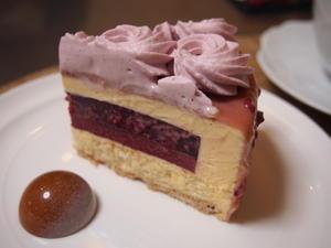ケーキのお勉強に - 竹内ヒトミパン・洋菓子教室