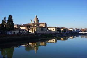 インマコラータの定番メニューはペットレ - フィレンツェ田舎生活便り2