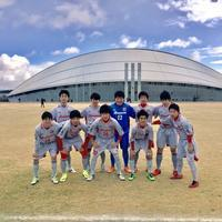 【U-18】 M2: vs 県工2nd December 10, 2016 - DUOPARK FC Supporters Club