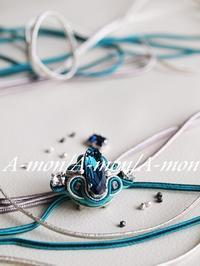 帯留め - amoncafe