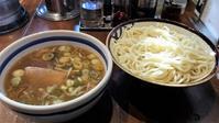 お茶の水大勝軒 特製つけそば - 拉麺BLUES
