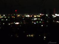 にじむ街の灯を~ - 今日の空+α2