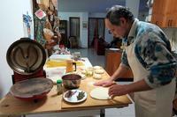 今夜はうちピザ夫手作り、Pizza Expressで義家族と - ペルージャ イタリア語・日本語教師 なおこのブログ - Fotoblog da Perugia