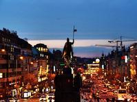 Lost in Prague - ✂ kiritori @ Praha and... ✂