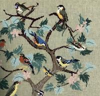 MIESさん、鳥さんの木。その参。 - 暮らしにスパイス