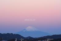 また、紅富士 - 写愛館
